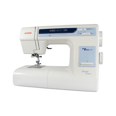 Janome My Excel 18W (MW3018LE) Mechanical Sewing Machine - HD3000 Aust Equivalent