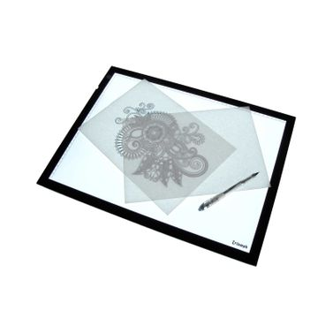 Triumph LED Light Pad A3 for Tracing & Diamond Painting