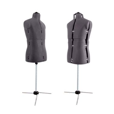Adjustoform SupaFit Male Mannequin for Tailoring / Trousers / Menswear