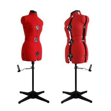 Action Form by Adjustoform Budget Mannequin Size 10 - 16