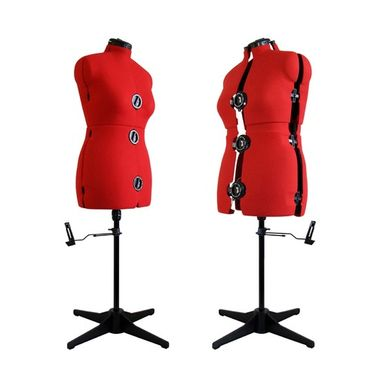 Action Form by Adjustoform Budget Mannequin Size 16 - 22
