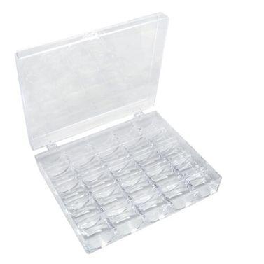 Bobbin Storage Case (4 boxes)