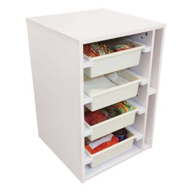 Elements by TailorMade - Sewing Cabinet with Drawers