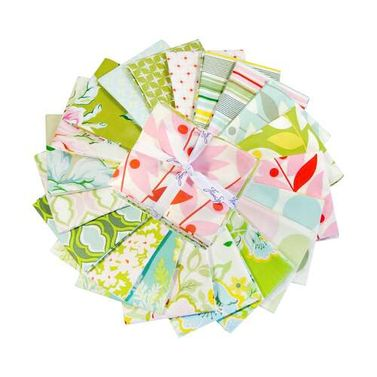 Nicey Jane by Heather Bailey - Fat Quarter Bundle