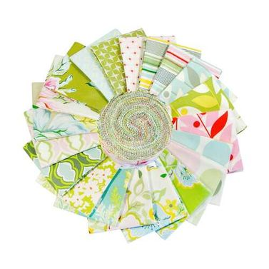Nicey Jane by Heather Bailey - Design Roll (Jelly Roll)