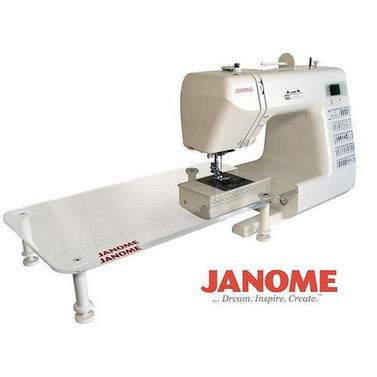 Janome Extension Table (419 701 091) fits MC5200, MC3500, Classic DC Series & 19110