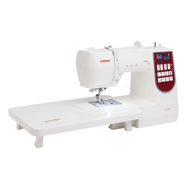 Janome DM7200 Computerised Sewing Machine - Best Value All-Rounder
