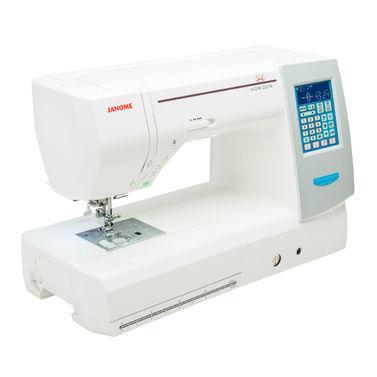 Janome Horizon Memory Craft MC8200QCP Sewing Machine