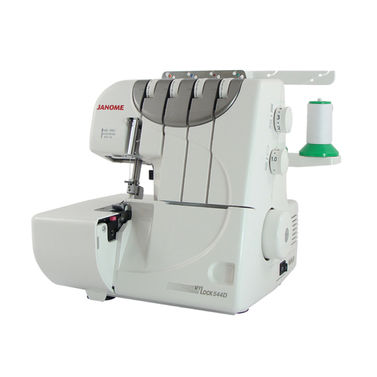 Janome MyLock 544D Overlocker - Best Value with Bonus