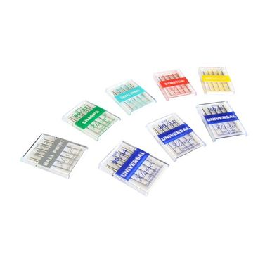 Klasse Sewing Machine Needles - Variety Pack