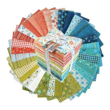 Moda Well Said by Sandy Gervais - Fat Quarter Bundle