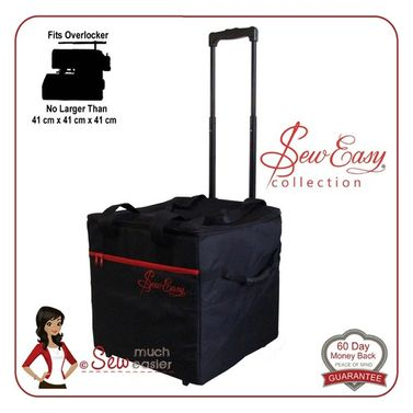 Sew Easy Trolley Bag Overlocker