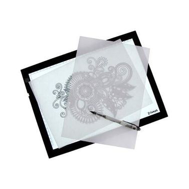 Triumph LED Light Pad A4 for Tracing & Diamond Painting