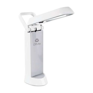 Ott-Lite Refresh 13w Flip-up Task Lamp
