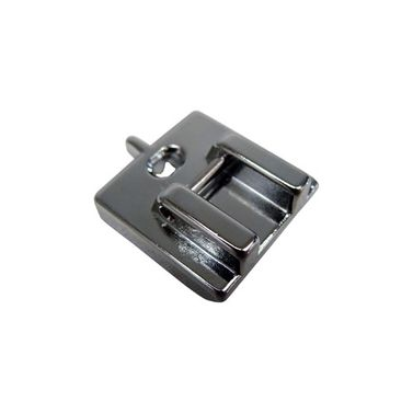 Concealed Invisible Zipper Foot Universal (for 7mm & 5mm machines)