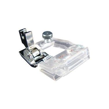 Adjustable Bias Binding Foot (Suits Low Shank 7mm & 5mm machines)