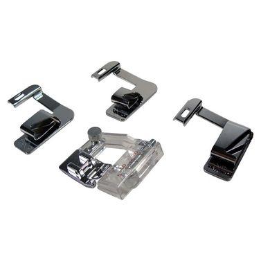 Bias Binding & Rolled Hemmer Set (Universal for 7mm & 5mm machines)