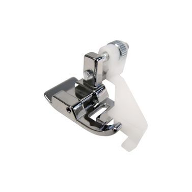 Adjustable Blind Hem Foot Universal (Snap-On to suit 7mm and 5mm machines)