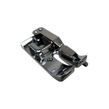 Quarter Inch Foot - best for Janome (Universal for 7mm / Top-load machines)