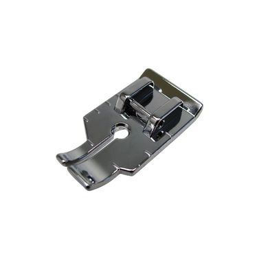Quarter Inch Foot - best for Singer / Brother (Universal for 7mm & 5mm machines)