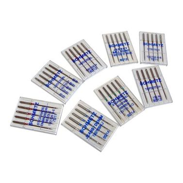 Schmetz Sewing Machine Needles - Variety Pack