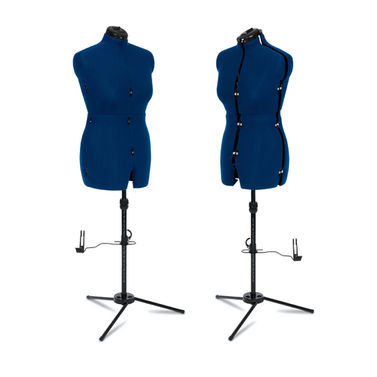 Adjustoform Sew Deluxe Leg Form Trousers Mannequin Size B (16 - 20)