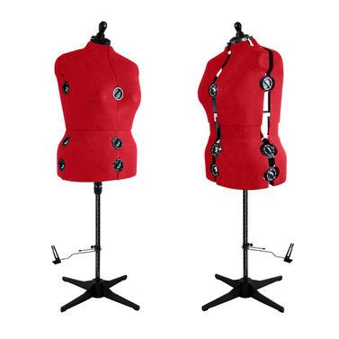 Adjustoform Diana Plus-Size Mannequin Size D (28 - 32)