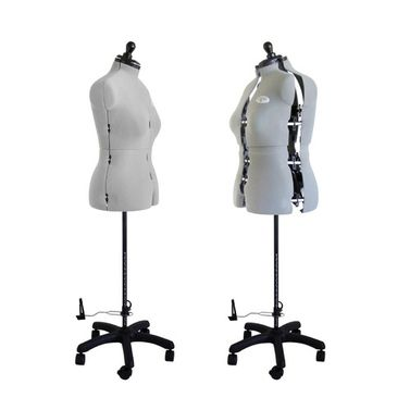 Adjustoform Celine Mannequin Size Medium (16 - 22)