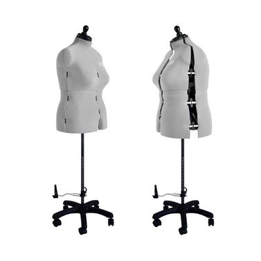 Adjustoform Celine Mannequin Size Large (22 - 26)