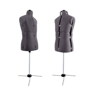 Adjustoform SupaFit Male Mannequin for Tailoring / Menswear